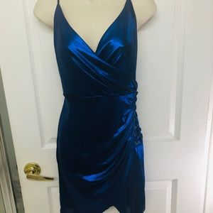 Guess Dress Sz larg